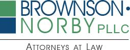 Brownson Norby logo